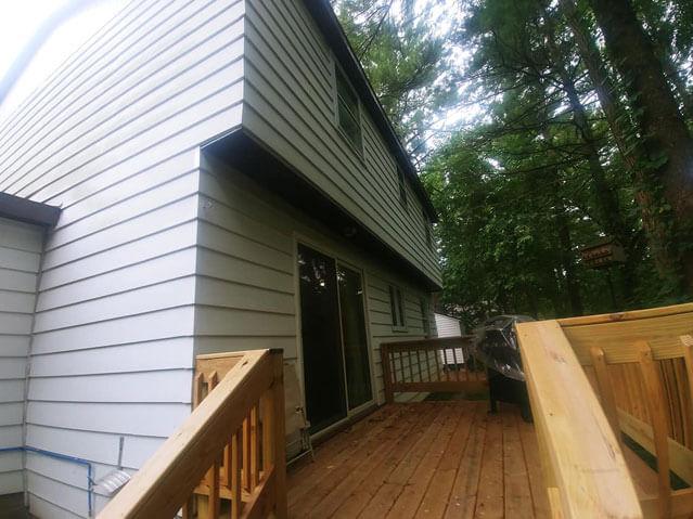 Horizon Home Detailing Pressure Washing Amp Roof Cleaning